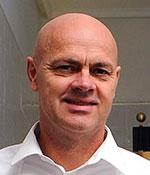 Jaap Korteweg, Founder, The Vegetarian Butcher
