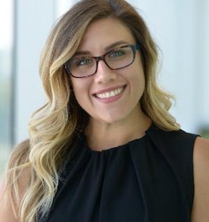 Jacqueline Corrado, Executive Director of External Communications, Sobeys