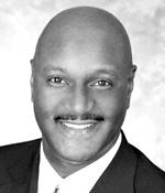 James Harris, Director, Diversity & Inclusion and Supplier Diversity, H-E-B