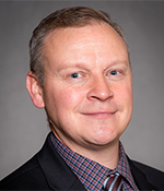 Jamie Jonker, Staff Scientist, National Milk Producers Federation