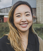 Jamie Kim, Owner, bumble & butter