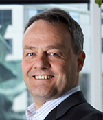 Jan Zijderveld, Board Member, Ahold Delhaize and Chief Executive Officer and President, Unilever Europe