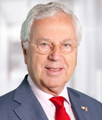 Jan Hommen, Vice Chairman of the Supervisory Board, Ahold Delhaize