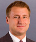 Jason Giordano, Co-Founder, Collier Creek