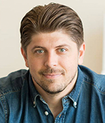Jason Burke, Founder and Chief Executive Officer, The New Primal