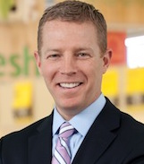 Jason Hart, Chief Executive Officer, Aldi US