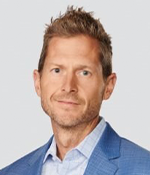 Jason Vieth, Executive Vice President and General Manager, noosa