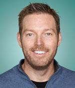 Jason Droege, Head, Uber Eats