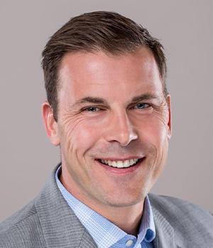 Jason Farver, President, Perishable Distributors of Iowa