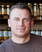 Jason Poole, Owner, Preservation & Co.