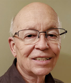 John Caha, Co-Owner, Specialty Food Sales