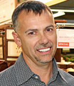 Jean-Louis Bellemare, President and General Manager, Farm Boy (Image: Cornwall Seaway News)
