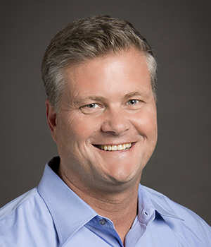 Jeff Pedersen, Executive Vice President and Chief Sales and Support Officer, Associated Wholesale Grocers