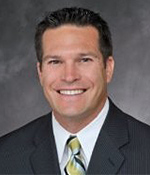 Jeff Foster, Vice President and Market Officer, Prologis