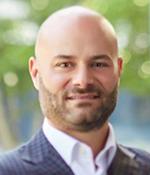 Jeff Frank, VP of Foodservice Marketing, Hormel Foods