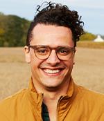 Jeff Martin, Co-Founder, Pipcorn