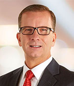 Jeff Baker, Group Vice President, Deli, Hormel Foods