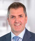 Jeff Carr, CFO, Ahold Delhaize