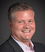 Jeff Pedersen, Executive Vice President and Chief Sales & Support Officer, AWG