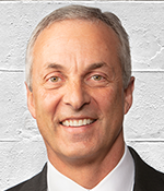 Jeff Philipps, Retiring President and Chief Executive Officer, Rosauers Supermarkets