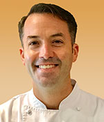Jeff Wirtz, Corporate Executive Chef and Senior Director of Culinary Development, Blount Fine Foods