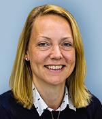 Jen Danby, International Marketing Director, St Pierre Groupe