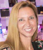 Jennifer Shanahan, Co-Owner, Southwest Florida Event Center