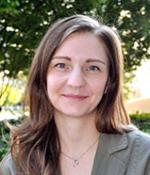 Jenny Ahlen, Senior Director, Environmental Defense Fund