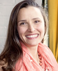 Jenny Cawthon, Founder & CEO, Aunt Dottie's