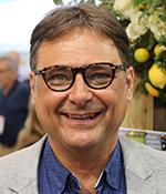 Jérôme Blanvillain, Marketing Manager, A L'Olivier