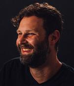 Jesse Michels, Art Director, Epicurean