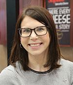 Jessica Sharma, Marketing Specialist, Saputo
