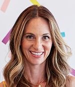 Jessica Weiss Levison, Founder and Chief Executive Officer, Peekaboo