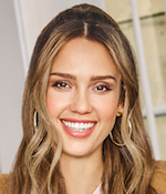 Jessica Alba, Actress and Founder, The Honest Company and Honest Beauty