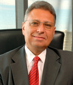 Juan Gonzalez, Chief Executive Officer, Mission Foods