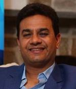 Jignesh (Jay) Pandya, Owner, Rohan Group of Companies
