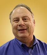 Jim Anderko, Vice President of Sales & Marketing, Venus Wafers