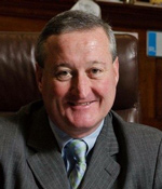 Jim Kenney, Mayor, Philadelphia