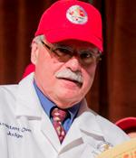 Jim Mueller, Chief Judge, United States Championship Cheese Contest