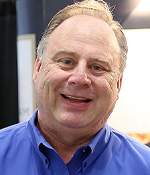 Jim Anderko, Vice President of Sales and Marketing, Venus Wafers