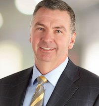 Jim Snee, Chairman, President & CEO, Hormel Foods