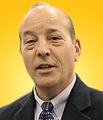 Jim Basta, Western Regional Manager, Mifroma USA