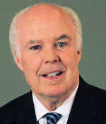 Jim Hyland, VP Communications & Public Affairs, Roundy's