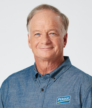 Jim Perdue, Chairman, Perdue Farms