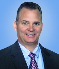 Jim Perkins, Mid-Atlantic Division President, Albertsons
