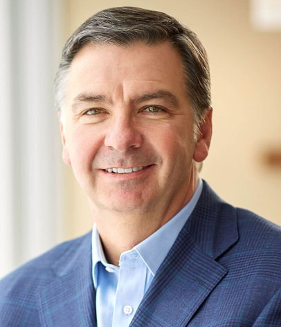 Jim Snee, Chairman of the Board, President, and Chief Executive Officer, Hormel Foods