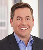 Joe Erlinge, President, McDonald's USA
