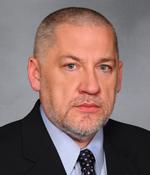 Joe Little, General Manager, Dot Foods, Bear, Delaware