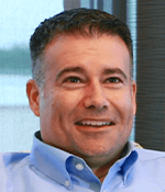 Joe Martin, Vice President of Production Operations, Martin's Famous Pastry Shoppe