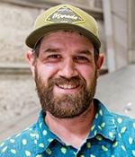 Joel Shields, Brewmaster, Rogue Ales & Spirits